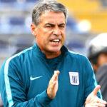 ADFP: Pablo Bengoechea elegido como el mejor entrenador del 2017