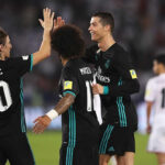 Mundial de Clubes: Real Madrid jugará la final con Gremio al vencer a Al Jazira