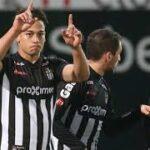 YouTube: Repasa el gol de Christian Benavente que postula al mejor del año en Bélgica