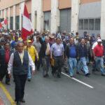 ANFPP: La tarea histórica es hacer cumplir la ley 29625 demandan los fonavistas