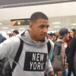 Atlas: Así fue recibido Alexi Gómez a su llegada para jugar por el club tapatío