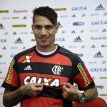 ¿Qué dijo el presidente de Flamengo sobre la situación de Paolo Guerrero?