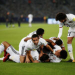 Mundial de Clubes: Al Jazira en semifinales chocará con Real Madrid