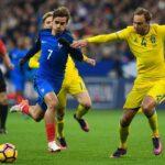 FIFA publica méritos de Dinamarca, adversario de Perú en el Mundial Rusia 2018