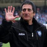 """El """"Comandante"""" Mario Salas dirigirá a Sporting Cristal los próximos dos años"""