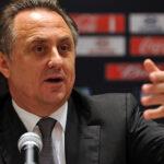 Hombre fuerte del Mundial Rusia 2018 renuncia a su cargo
