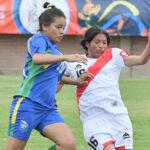 Juegos Sudamericanos Escolares: Perú en fútbol femenino vence 4-2 a Brasil