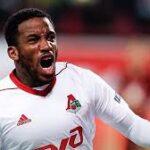 Europa League: Jefferson Farfán anota en triunfo del Lokomotiv a Fastav Zlín (Vídeo)