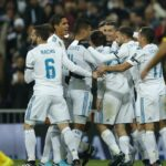 Champions League: Real Madrid derrota 3-2 a Borussia Dortmund por el Grupo H