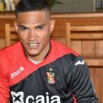 Anderson Santamaría deja el FBC Melgar y llega al Puebla de la Liga Mx.