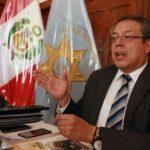 Colegio de Abogados de Lima pide respeto al debido proceso y a la defensa
