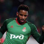 Jefferson Farfán en mágica racha goleadora anota doblete en triunfo de Lokomotiv