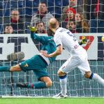 Liga Italiana: Atalanta cerca de la zona europea al ganar 2-1 al Génova
