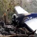 Costa Rica: Avioneta se estrella en zona montañosa y deja 12 muertos (VIDEO)