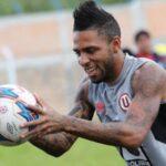 Alexi Gómez partió para estampar su firma por el club mexicano Atlas