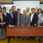 Asociación Nacional de Periodistas: Asamblea General Regional ANP-IV