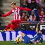 Liga Santander: Atlético de Madrid pierde el invicto (1-0) ante el Espanyol