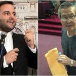 Alberto de Belaunde ratifica renuncia a bancada de PPK por indulto a Fujimori