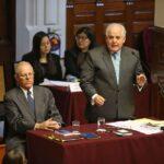 """Borea: """"Se ha violado el debido proceso"""" (VIDEO)"""