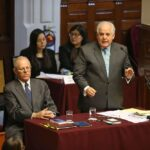 Borea, abogado de Kuczynski, critica indulto a exdictador Alberto Fujimori