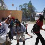 Argentina: 109 heridos y 60 detenidos en protesta contra reforma previsional (VIDEO)