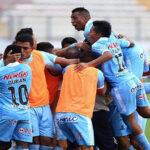 Binacional gana la Copa Perú al ganar 2-0 a Estudiantil CNI y sube a Primera