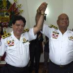 Por primera vez en su historia, bomberos eligieron a su comandante general