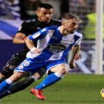 Liga Santander: Finalizando la 17ª jornada el Celta ganó 3-1 al Deportivo