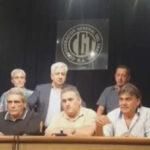 Argentina: CGT anuncia paro nacional si se aprueba reforma previsional (VIDEO)