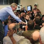 Argentina: Empujones y puñetazos en el Congreso por reforma de pensiones