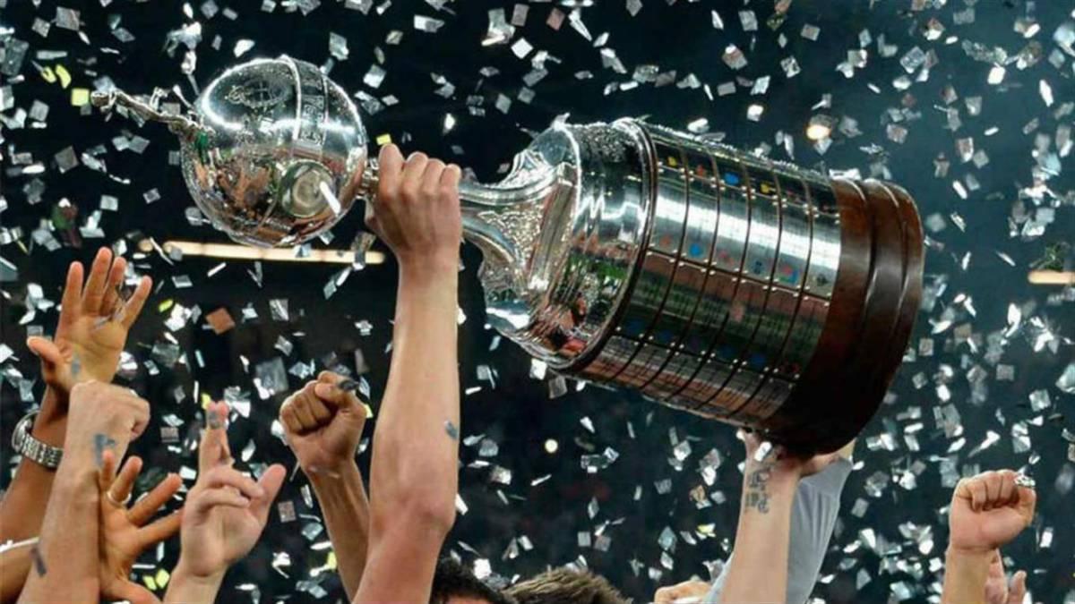 ADFP confirmó clasificados a Libertadores y Sudamericana