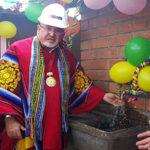 Carlos Bruce: Seguiremos trabajando para llevar agua potable a zonas rurales