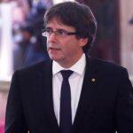 Fiscalía belga pedirá al juez que cancele la euroorden contra Puigdemont