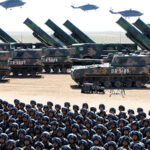 China advierte que invadirá Taiwán si Trump envía buques a la isla