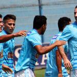 Sporting Cristal es el mejor club peruano en el ranking de la Conmebol