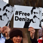 Artistas e intelectuales piden libertad de periodista alemán detenido en Turquía