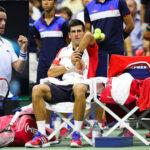 Torneo Abu Dabi: Djokovic se retira y Bautista jugará final con Anderson