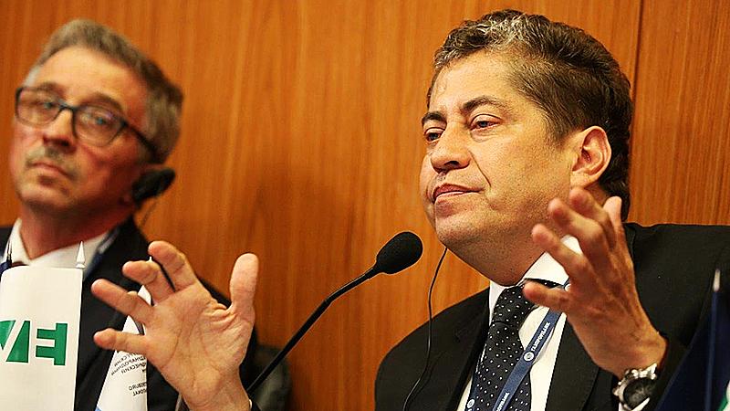 Congreso debatirá informe sobre magistrados del TC — El Frontón
