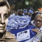 Homenajean a paraguaya fundadora de las Madres de Plaza de Mayo
