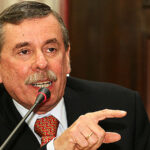 "Fernando Rospigliosi: Fuerza Popular ha decidido ""tumbar la casa entera"""