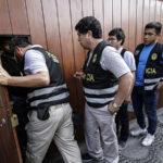 Allanamiento: Oficialismo afirma que Gobierno no tiene influencia en la justicia