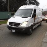 Exdictador Alberto Fujimori fue trasladado a una clínica local