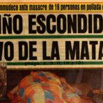 Estado peruano acatará fallo de Corte IDH por vergonzoso indulto al exdictador