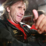 Selección peruana: Gareca dice que a Claudio Pizarro siempre lo va a considerar