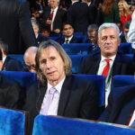 Mundial Rusia 2018: Ricardo Gareca dice que Grupo C es difícil pero le gusta
