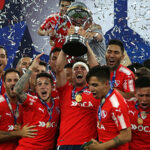 Independiente campeón de la Copa Sudamericana al igualar 1-1 con Flamengo