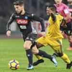 Liga Italiana: Juventus reabre pugna por el título ganado 1-0 al Nápoles