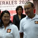José Chlimper carece de legitimidad para seguir en el BCR