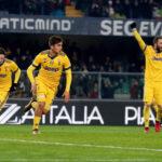 Liga italiana: Dybala con un doblete decisivo dio el triunfo (3-1) al Juventus