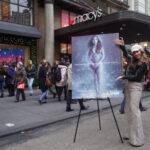 Kate del Castillo: Actriz mexicana se desnuda en defensa de los animales